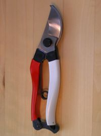 Offshoots: High Quality: Okatsune Pruners and Shears
