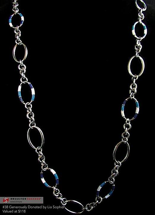 Hideaway Necklace