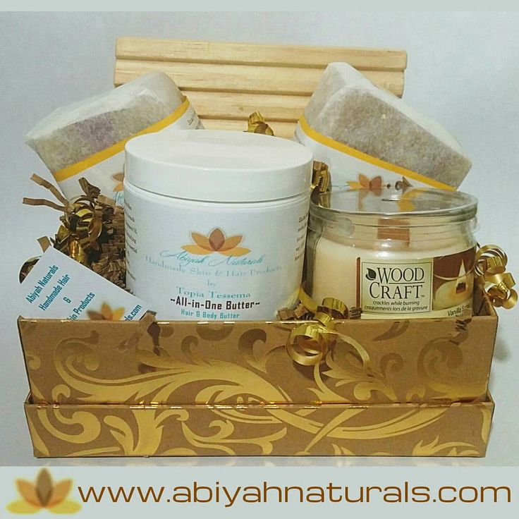 Anytime is the perfect time for a gift! Get your personalized gift basket at www.abiyahnaturals.com! #personalizedorders #giftbaskets #personaizedgifts #giftset #handmade #handmadeproducts...
