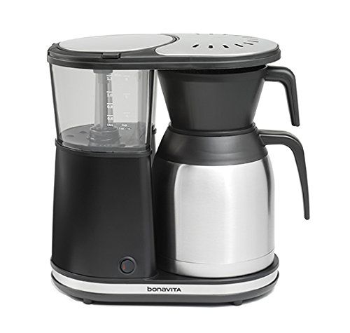 Home Coffee Maker Makes Hottest Coffee : 17 Best images about Best Home Coffee Machines 2016 on Pinterest