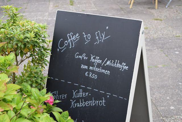 Insel Föhr - Insidertipps und Reisebericht ..... Biggi on tour - mehr auf www.Melusines-Welt.blogspot.de