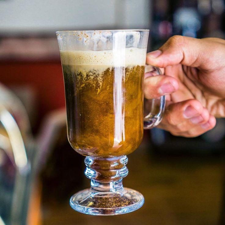 Handing you the ideal #SundayScaries morning drink: an Azuca Irish Coffee.  Reci…