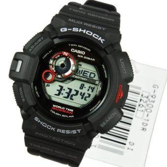 รีวิว สินค้า Casio G-Shock Mudman G-9300-1DR ☞ ลดพิเศษ Casio G-Shock Mudman G-9300-1DR ลดสูงสุด | discount code Casio G-Shock Mudman G-9300-1DR  รับส่วนลด คลิ๊ก : http://shop.pt4.info/SqWCK    คุณกำลังต้องการ Casio G-Shock Mudman G-9300-1DR เพื่อช่วยแก้ไขปัญหา อยูใช่หรือไม่ ถ้าใช่คุณมาถูกที่แล้ว เรามีการแนะนำสินค้า พร้อมแนะแหล่งซื้อ Casio G-Shock Mudman G-9300-1DR ราคาถูกให้กับคุณ    หมวดหมู่ Casio G-Shock Mudman G-9300-1DR เปรียบเทียบราคา Casio G-Shock Mudman G-9300-1DR เปรียบเทียบคุณภาพ…