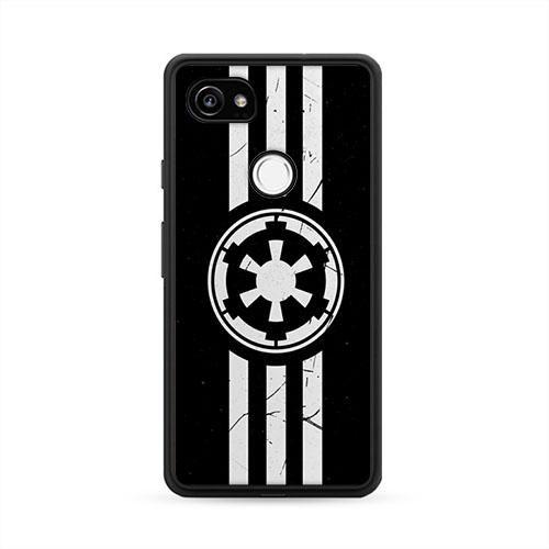 Star Wars Empire Logo Google Pixel 2 XL Case | Caserisa