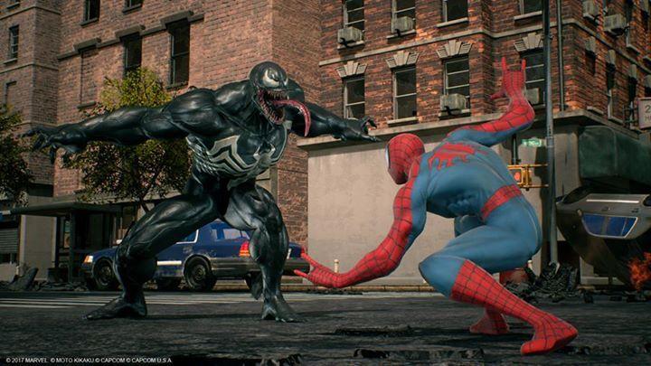 Get a detailed look at Venom, Black Widow, and Winter Soldier in #MVCI during our live stream on 11/30 at 3pm PT! twitch.tv/capcomunity #starwarsfan #starwarstheforceawakens #starwarsart #legostarwars #starwarsday #starwarsnerd