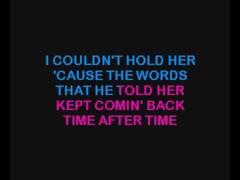 Kenny Rogers - Lucille KARAOKE VERSION