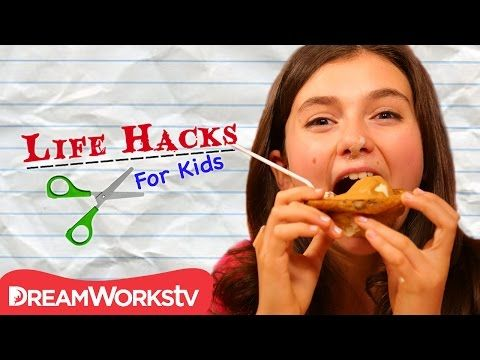 Keep The Party Going Hacks I LIFE HACKS FOR KIDS