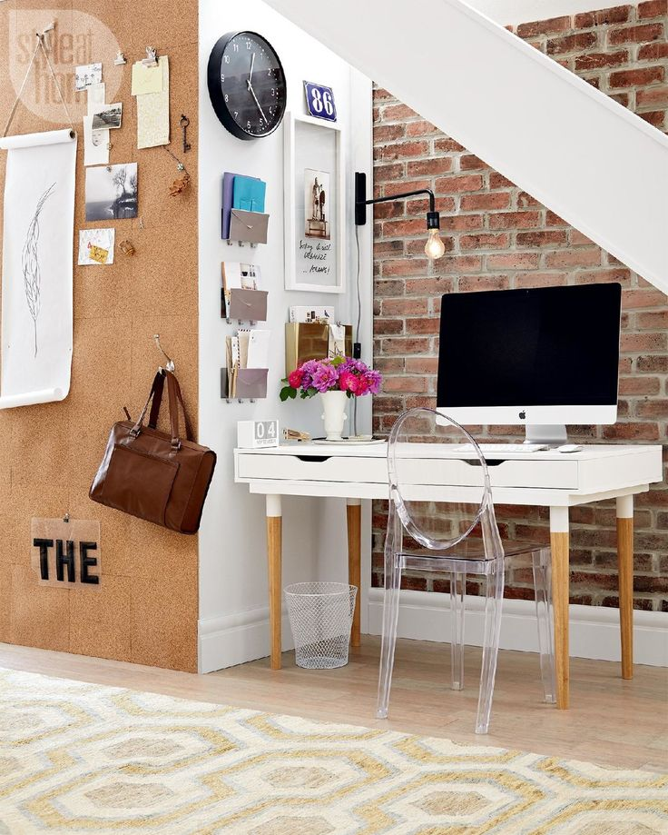 Cozy Home Office Design Ideas: 1000+ Ideas About Cozy Home Office On Pinterest