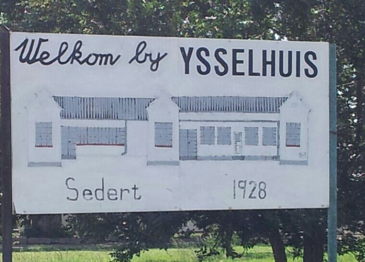 Ysselhuis