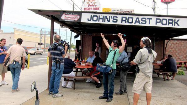 John's Roast Pork -South Philadelphia, PA