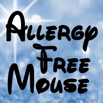 Great source for enjoying Disney and staying safe with food allergies