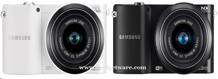 New Samsung NX1000 Wi-Fi Compact System Digital Camera.  http://www.igadgetware.com/2012/04/new-samsung-nx1000-wi-fi-compact-system.html