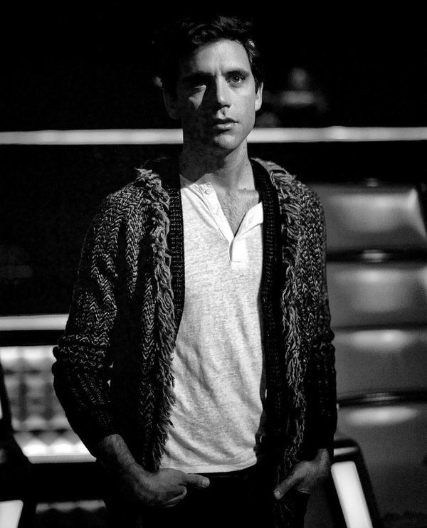 Mika - The Voice France 2016