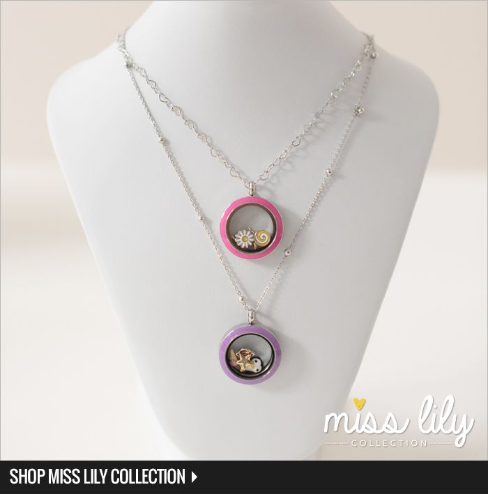 Miss Lily Collection | Lily Anne Designs