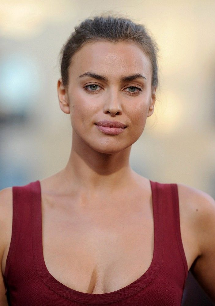 Irina Shayk Photos: 'Hercules' Premieres in Hollywood