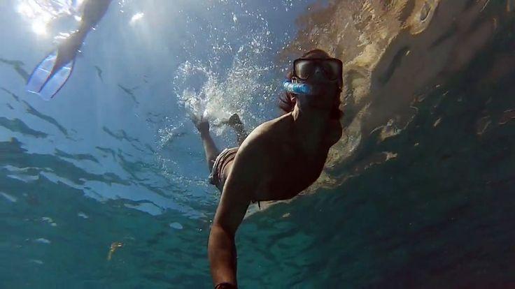 Snorkeling Menorca - VIDEO