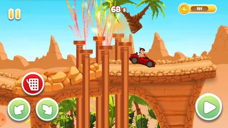 Chhota Bheem Speed Racing APK - Download for Android