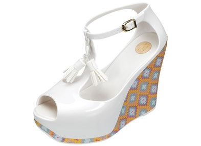 Buy Online at the Official Melissa Jelly Shoes Store | ShopMelissa.com