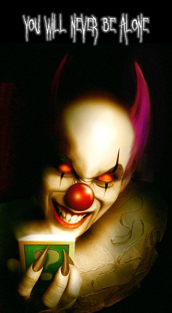 evil clowns | Evil Clown by ~legio on deviantART