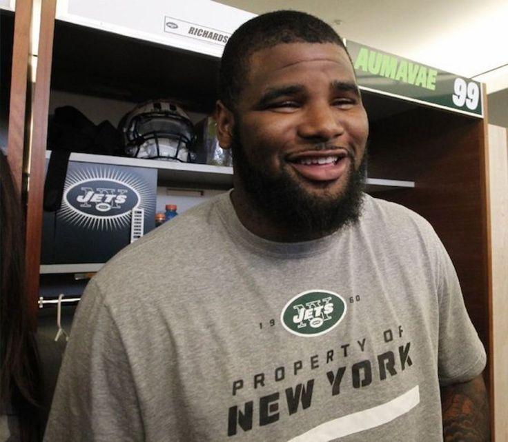 Mailbag: What does Sheldon Richardson's marijuana suspension mean for Jets? | NJ.com