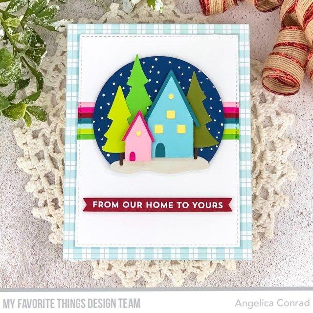 Fox & Friends Christmas 2020 My Favorite Things Fox & Friends Card Kit Release in 2020 | Card