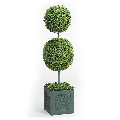 Wilson fisher 35 led lighted topiary tree at big lots for the wilson fisher 35 led lighted topiary tree at big lots for the home pinterest topiary trees topiary and backyard aloadofball Choice Image