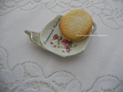 Herrasväen pikkuleivät