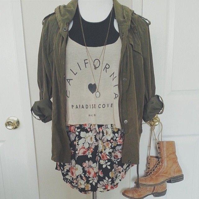 StitchFix Stylist: LOVE this look, have a jacket just like this! https://www.stitchfix.com/referral/7051009