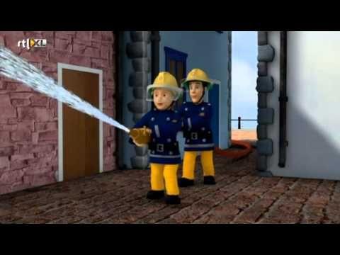 Brandweerman Sam - Zielige Jenny