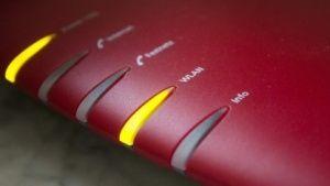 Generalschlüssel in Firmware: AVM tauscht Krytposchlüssel auf Kabelmodems aus