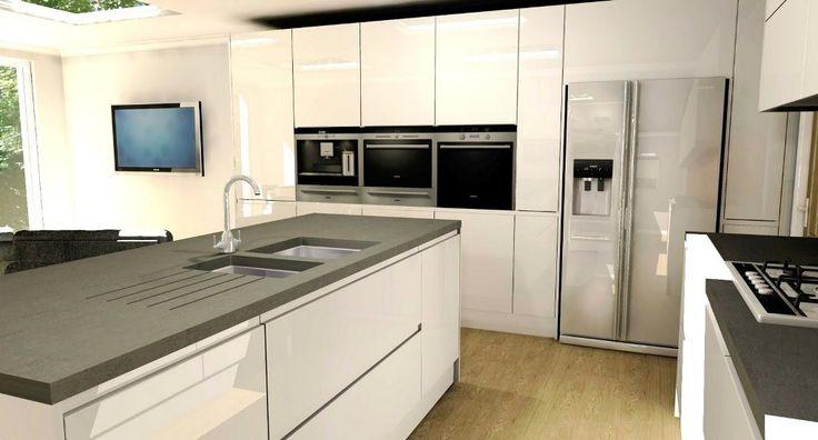 41 best images about 3d kitchen design on pinterest - Best kitchen design app ...