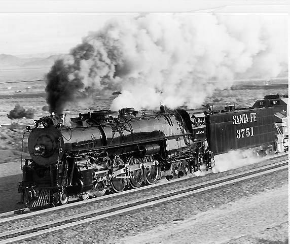 Steam train, locomotive, steam, smoke, on rails, history ...