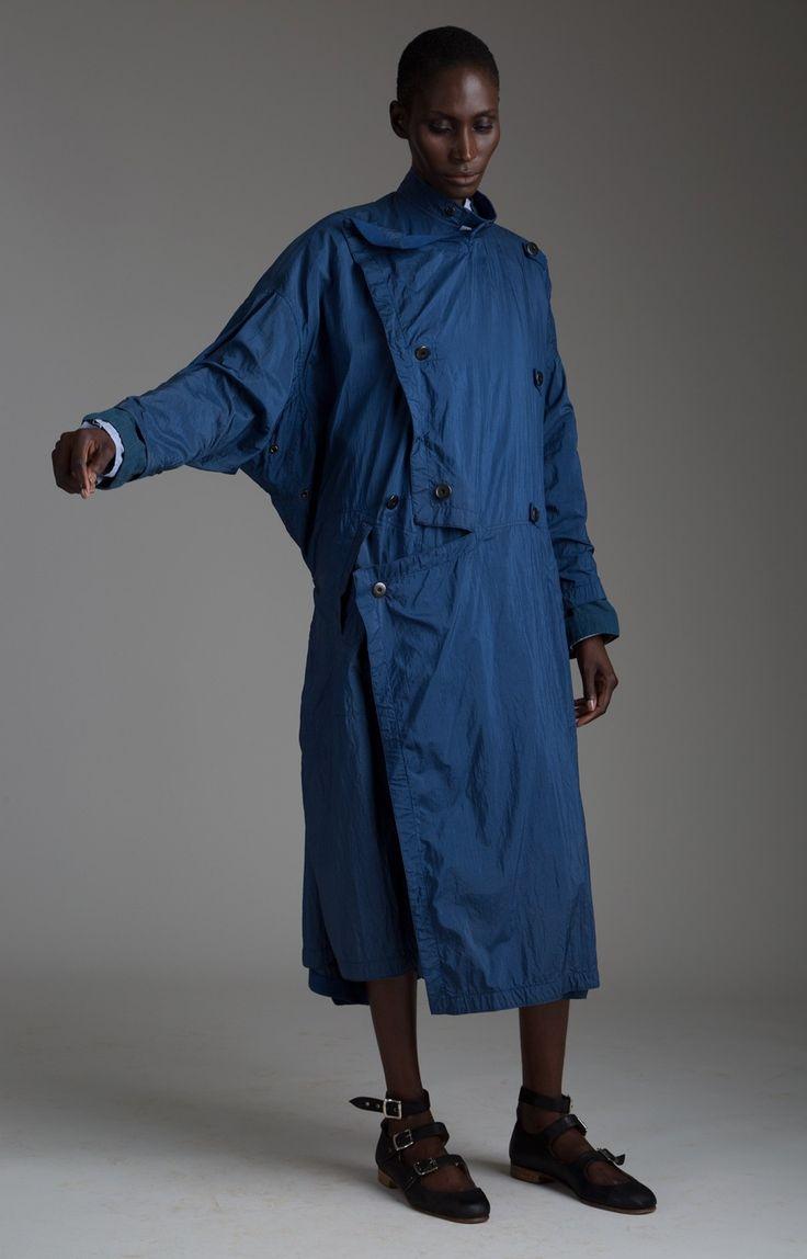Vintage Issey Miyake Wind Coat