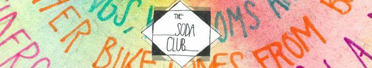 """Muy buenos días de Lunes!!! ¿como ha ido el fin de semana o como van las vacaciones?. Esta semana queremos comenzar presentando el nuevo trabajo de """"The Soda Club"""", grupo de Rock alternativo que han autoeditado recientemente 6 cortes en un EP titulado """"Gratia / Era"""". Feliz Lunes!!! Comenzamos!!!    http://universolamaga.com/blog/soda-club-presentan-su-ep-gratia-era-mundo-musical/"""