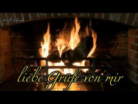 Kleiner Kuschel Gute - Nacht - Gruß für dich - YouTube