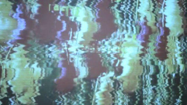 Espacio Forward. Pixelations
