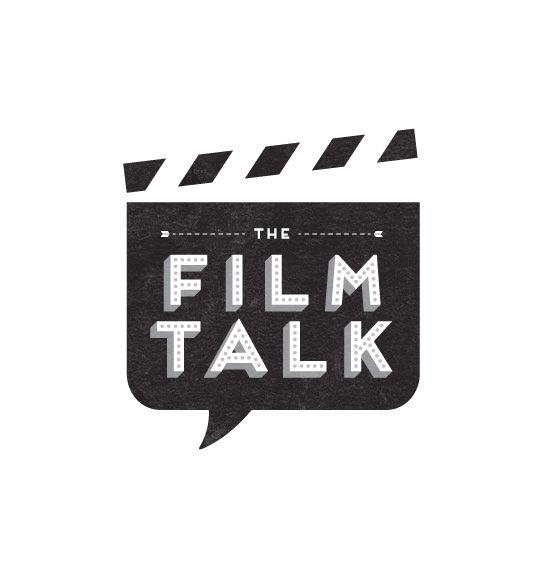The FIlm Talk Podcast logo