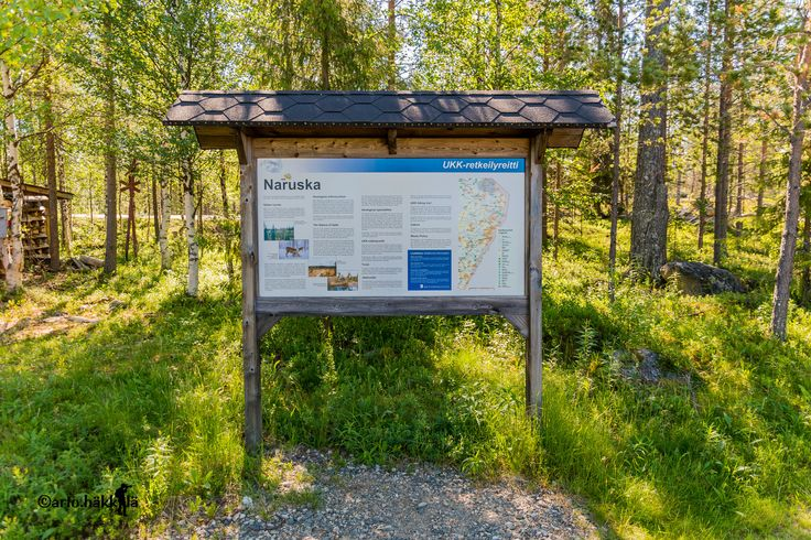 https://flic.kr/p/Y55hvi | Naruskajoki Salla Finland