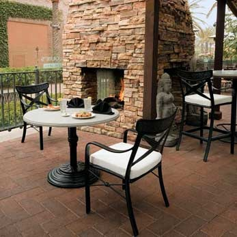 29 best perfect patio cafe sets images on pinterest backyard