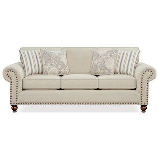 Wynn Chenille Sofa Linen