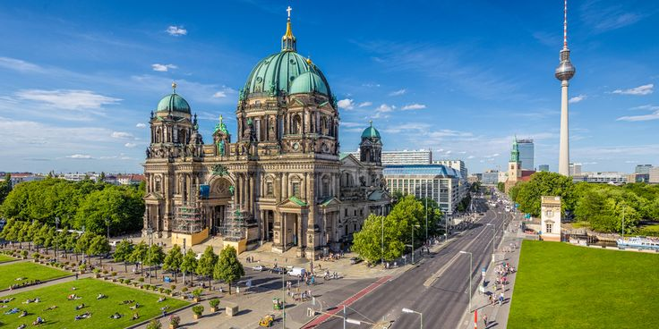 🇩🇪 Facts you probably don't know about #Germany... or maybe you do... https://link.crwd.fr/1HA #Travel