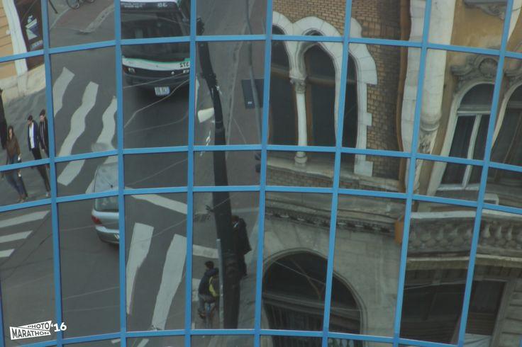 Străzi din Cluj - Premiul I, categoria Amatori - Rissmann Eryk