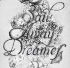 When you escape   Sail away dreamer