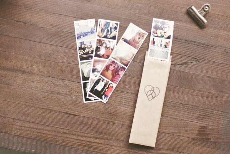 Printstagram Photostrips