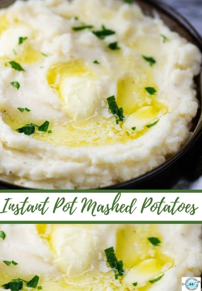 Instant Pot Mashed Potatoes Recipe Best Instant Pot Recipe Mashed Potatoes Instant Pot Mashed Potatoes Recipe