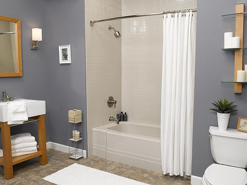 1000 Images About Bathroom Remodeling On Pinterest 4x4