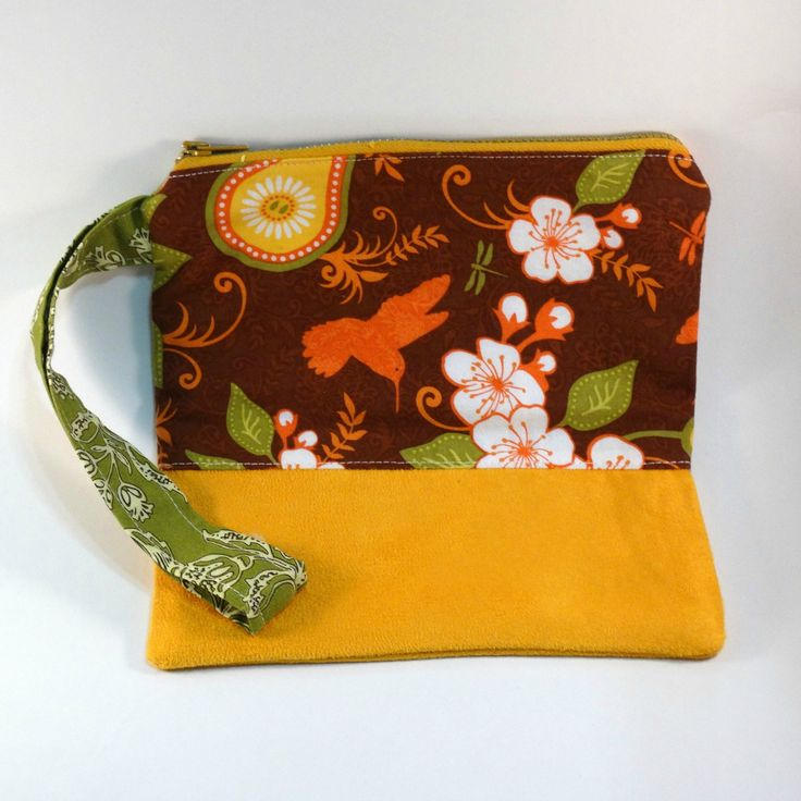 Autumn Harvest Mustard Yellow Suede Accent Purse is a one of a kind machine sewn purse! It is the perfect size for all your purse essentials! For example coins, folded bills, drivers license, lip balm, car & house keys, and more!!   Scroll down for MORE information!