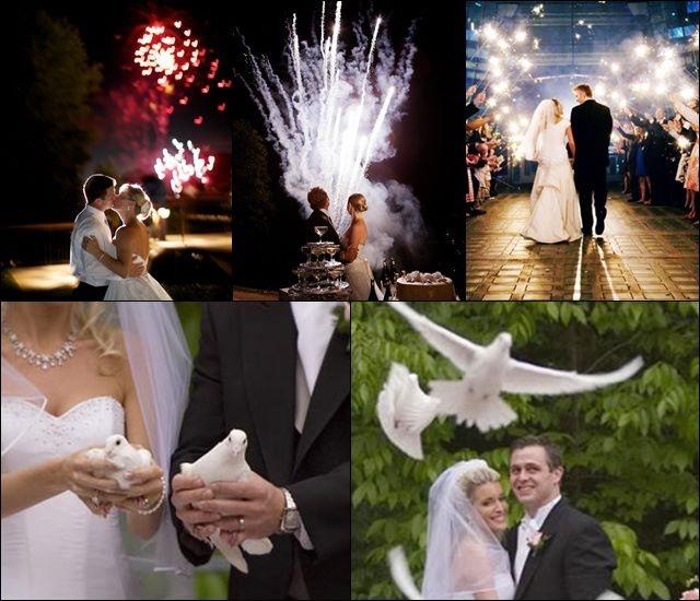 Momente speciale nunti
