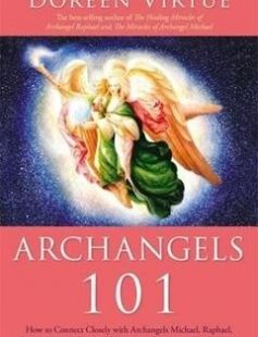 Best 25 archangel raphael prayer ideas on pinterest archangel archangels 101 how to connect closely with archangels michael raphael uriel gabriel and others for healing protection and guidance free download by doreen fandeluxe Epub