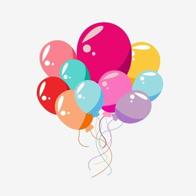 Baloes Coloridos Balao As Fotos Colorido Png Imagem Para Download Gratuito Fotos De Bexigas Baloes Coloridos Convite Aniversario Minnie